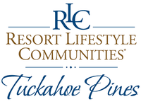 Tuckahoe Pines Retirement Community