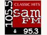 105.5 SAM FM Classic Hits