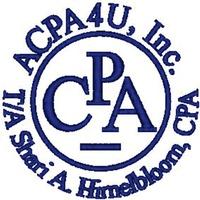 A CPA4U, Inc.