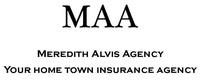 Meredith Alvis Agency, Insurers