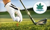 Sycamore Creek Golf Course