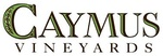 Cordelia Winery LLC - Caymus Suisun