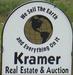 Kramer Real Estate & Auction