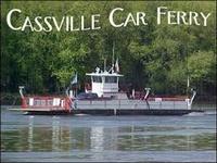 Cassville Car Ferry