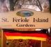 St. Feriole Island Memorial Gardens