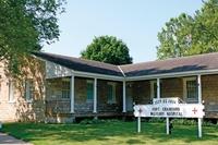 Fort Crawford Museum