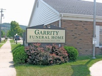 Garrity Funeral Home