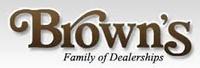 Brown's Sales & Leasing