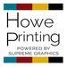 Howe Printing