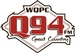 WQPC-94.3 FM WPRE-980 AM/Robinson Corporation