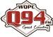 WQPC-94.3 FM WPRE-980 AM/Robinson Corporation
