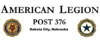 American Legion Post 376 Dakota City, NE