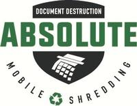 Absolute Mobile Shredding & Doc Destruct