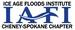 Ice Age Floods Institute, Cheney-Spokane Chapter