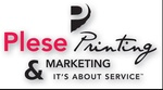 Plese Printing and Marketing