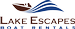 Lake Escapes Boat Rentals