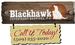 Blackhawk Veterinary Hospital, P.S.