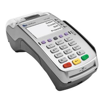 PCI DSS Compliant Terminals