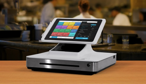 State of the art POS Technology