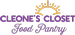 Cleone's Closet Food Pantry & Activity Center