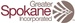 Greater Spokane Incorporated
