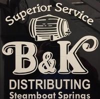 B & K Distributing