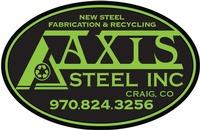 Axis Steel Inc.
