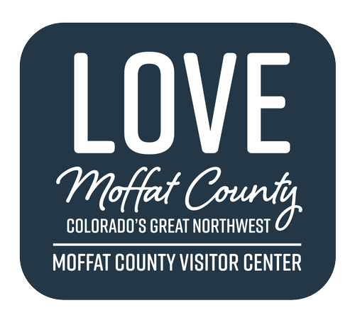 LOVE Moffat County is the Chamber's Community Pride Campaign