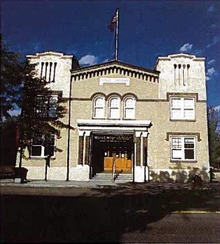 Museum of Northwest Colorado