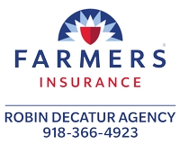 Robin Denham - Farmers Insurance & Financial Services