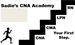 Sadie's CNA Academy