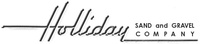 Holliday Sand & Gravel