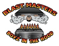 Blast Masters, Inc.