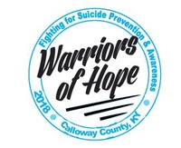 Suicide Prevention Coalition of Calloway County