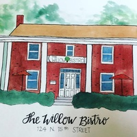 The Willow Bistro