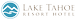 Lake Tahoe Resort Hotel - Catering Services
