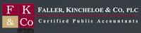 Faller, Kincheloe & Co., PLC
