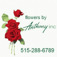 Flowers By Anthony