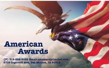 American Awards Inc.