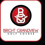 Bright Grandview Golf Course