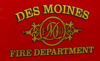 Des Moines Fire Department