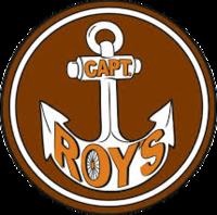 Captain Roy's