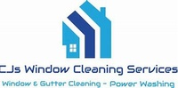 CJ's Window Cleaning Services