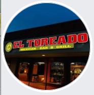 El Toreado Mexican Bar & Grill