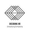 Decoding HR LLC