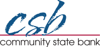 Community State Bank-EDM E 33rd