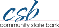 Community State Bank-SDM Branch
