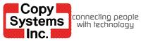Copy Systems, Inc.