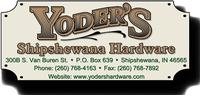 Yoder's Shipshewana Hardware, Inc