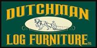 Dutchman Log Furniture
